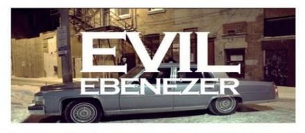 "New Evil Ebenezer ""Oswald"" Video"
