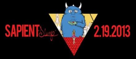 "Sapient Announces ""Slump"" Release Date"