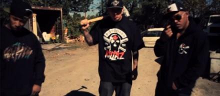 "Snak ft. Onyx – ""Vandalize Shit"" (Video)"