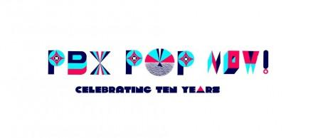 Shotgun In My Spaceship on PDX Pop Now! 2013 Compilation