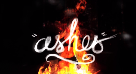Ashes, Josh Martinez' first video from Blotto, premiered on Exclaim!