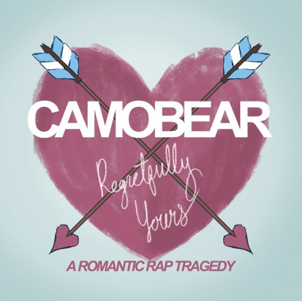Camobear 2014 Valentines Mix (Free Download)