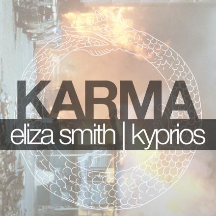 """New Eliza Smith Single – """"Karma"""" ft. Kyprios"""