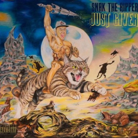 "Snak The Ripper – ""Just Giver"" + New Videos"
