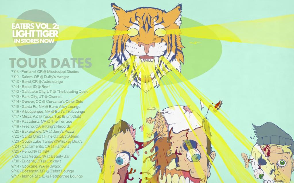 Sapient Light Tiger